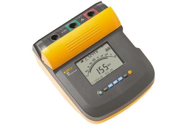 Product image for FLUKE 1555 10KV INSULATION TESTER