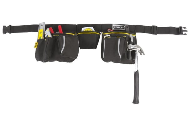Product image for STANLEY TOOL APRON ?
