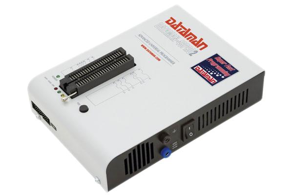 Product image for Dataman Dataman 48Pro2, Universal ISP Programmer for EEPROM, eMMC, EPROM, Flash, MCU/MPU, NAND Flash, NV Ram, PLD,