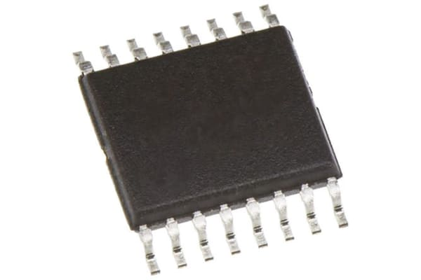 Product image for Capacitance to Digital Converter