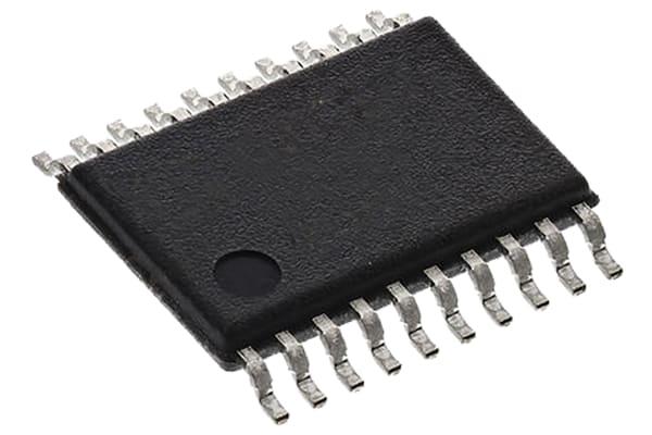Product image for Level Translator 20-Pin TSSOP