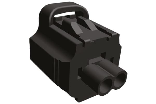 Product image for 2 way Econoseal J Mk II plug housing