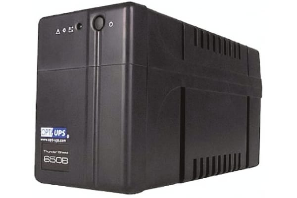 Product image for 600VA VALUE UPS