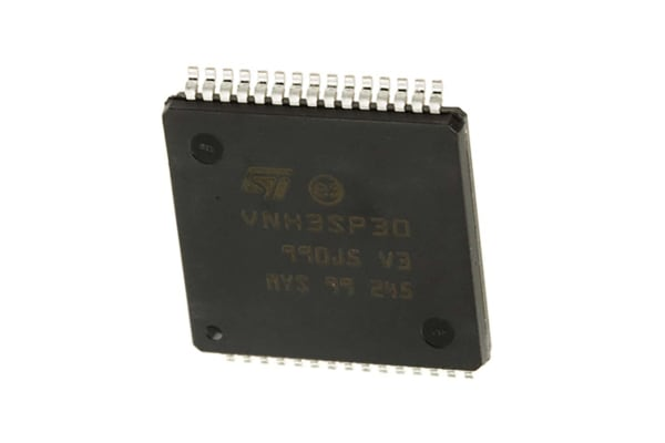 Product image for H-Bridge Motor Driver MultiPowerSO