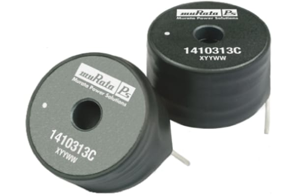 Product image for BOBBIN INDUCTOR 3.3MH 1.2A 10% 0.5MHZ
