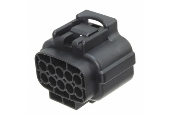 Product image for 10 way Econoseal J Mk II plug housing
