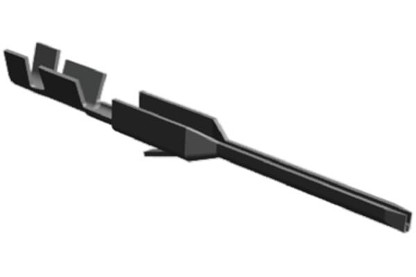 Product image for CONTACT PIN CRIMP AMPMODU IV