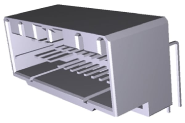 Product image for 0.40/0.70 HOUSING,CAP,TAB,26WAY