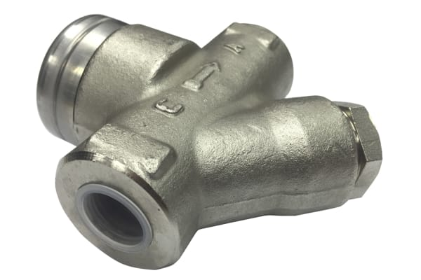 Product image for 1/2in. Thermodynamic Steam Trap BSP