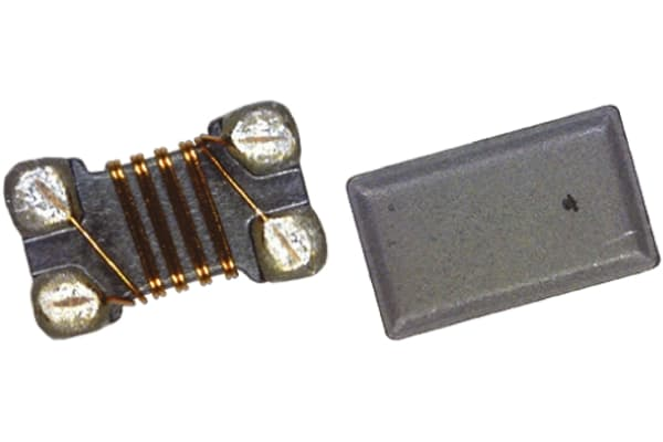 Product image for 0805 Common mode choke coil, 90R,330mA