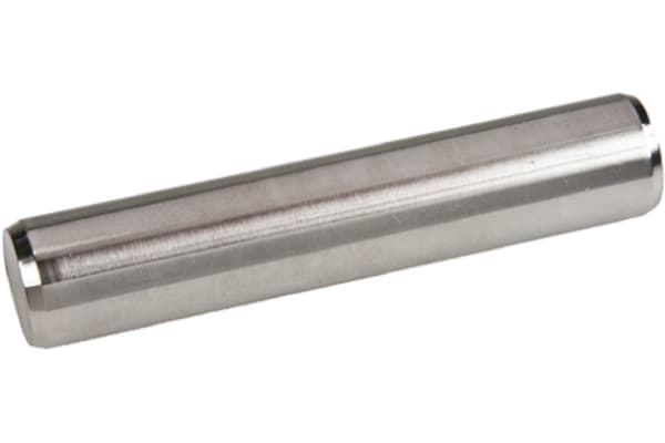 Product image for LINEAR BEARING SHAFT,0.3M L X3MM DIA