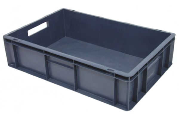 Product image for 27L Euro Container 600x400x150mm