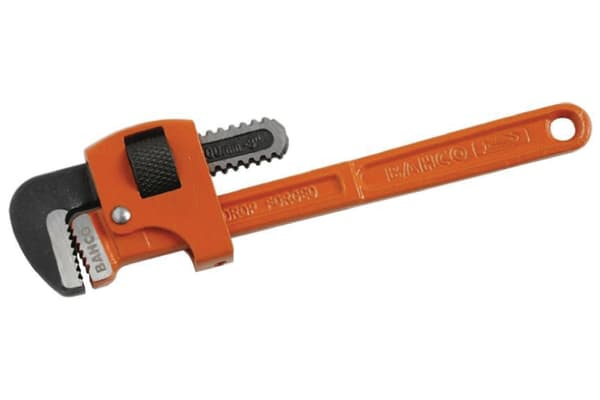 Product image for Stillson Type Pipe Wrench 24in