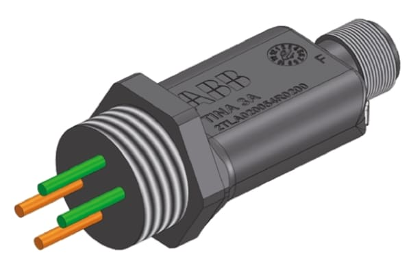 Product image for Tina 3A Adaptor for Outputs