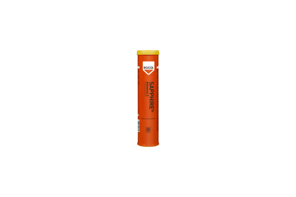 Product image for Rocol Lithium Grease 380 g SAPPHIRE® ADVANCE 2 Cartridge
