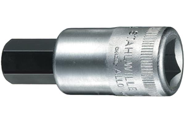 Product image for 1/2DR X 7MM INHEX SOCKET