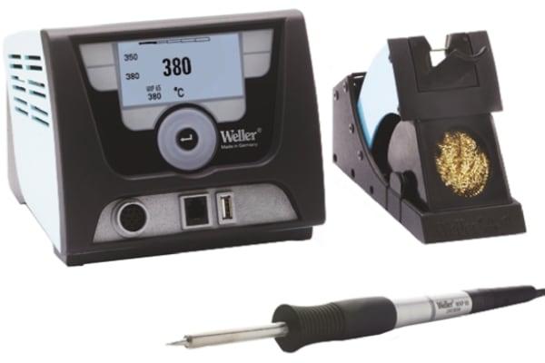 Product image for WX 1012 SOLDER STATION WXP 65 230V F/G