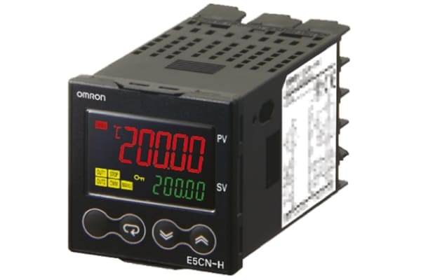 Product image for Temperature Controller E5CN-H Serie