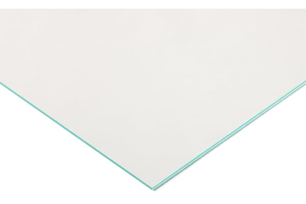 Product image for Acrylic mirror plastic sheet