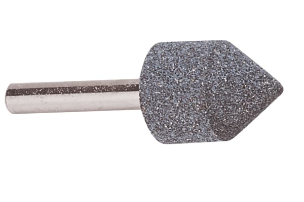 Product image for Abrasive Wheels,dia 19mm,suits BP822