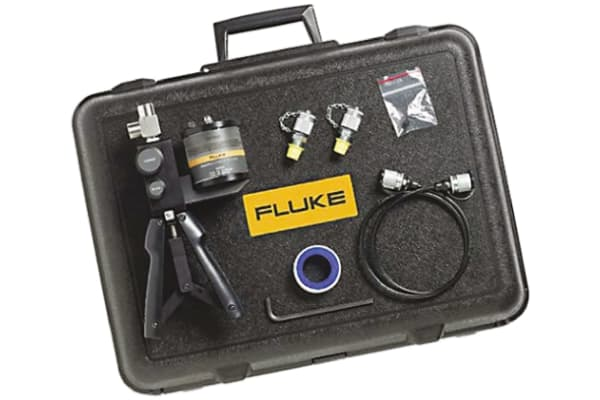 Product image for Hydraulic Test Pump Kit, 0 TO 10,000 PSI