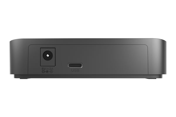 Product image for D-Link 7x USB A Port Hub, , USB 2.0 - External Power Adapter Powered