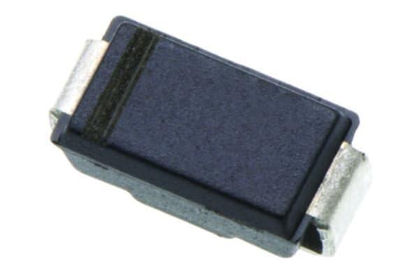 Product image for TVS Diode Single Bi-Dir 30V 400W SMA