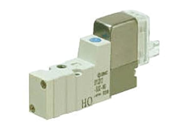 Product image for 3 PORT SOLENOID VALVE, ALL TYPES