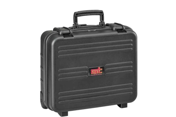 Product image for BOXER TOOL CASE WITH TROLLEY 430X320X190