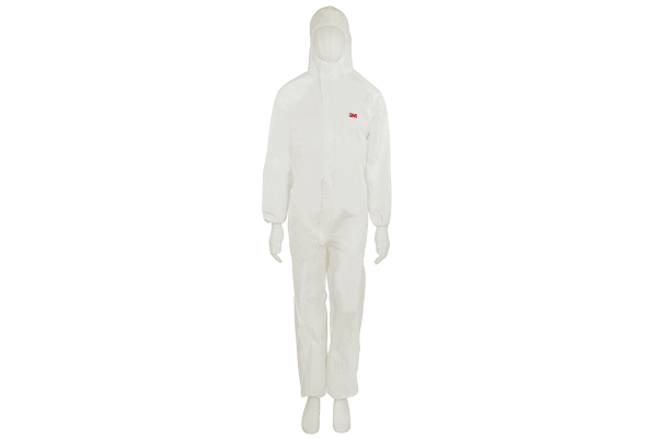 Product image for 4510 Protective Coverall, Large