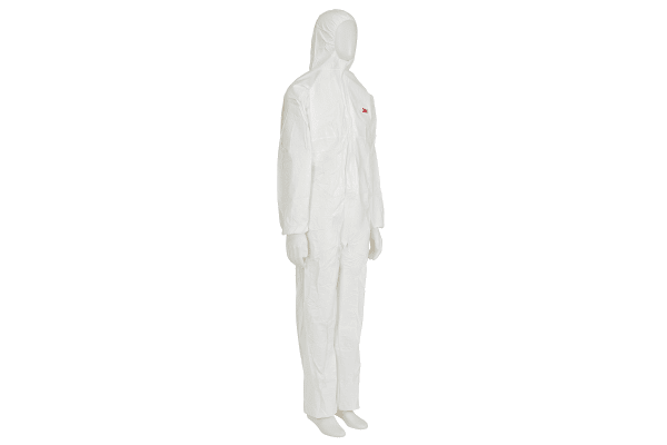 Product image for 4510 Protective Coverall, X Large