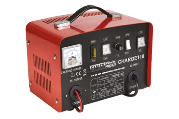 Product image for Battery Charger 14Amp 12/24V 230V