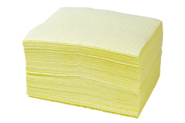 Product image for Standard weight chemical pad