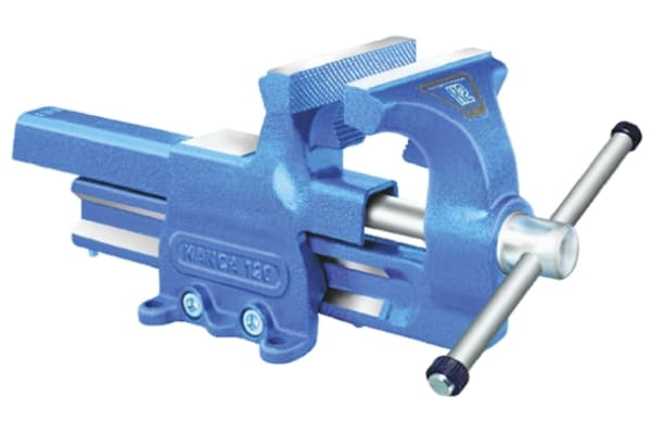 Product image for Forged Plumbers Bench Vice 120mm