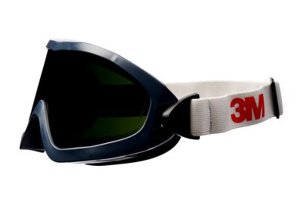 Product image for 2985S Sealed Shade 5 Welding Goggle