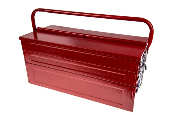 Product image for Cantilever Tool Box 450x215x240mm