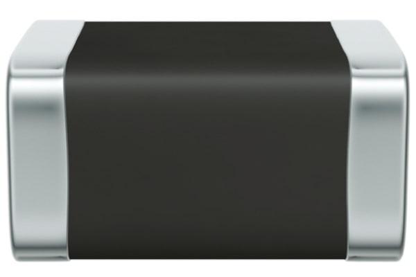 Product image for METAL-OXIDE VARISTOR 30VRMS 10MW 1210