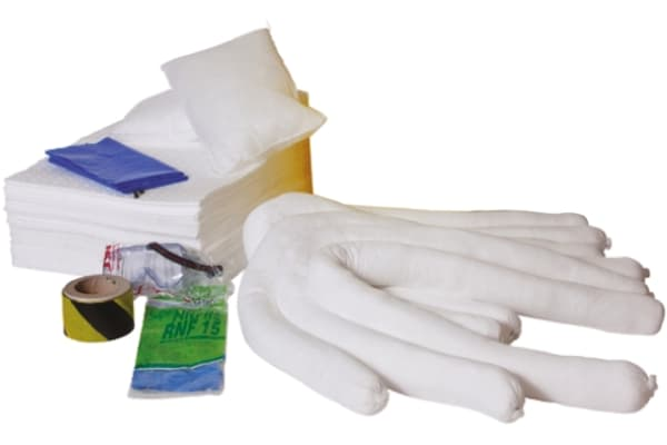 Product image for 120 Litre Oil Refill Kit