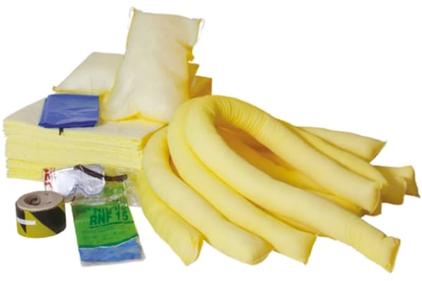 Product image for 120 Litre Chemical Refill Kit