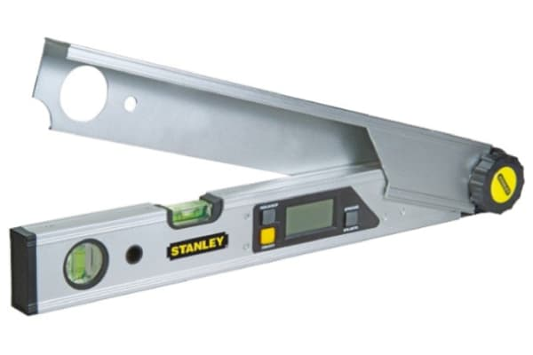 Product image for DIGITAL ANGLE LEVEL 40CM