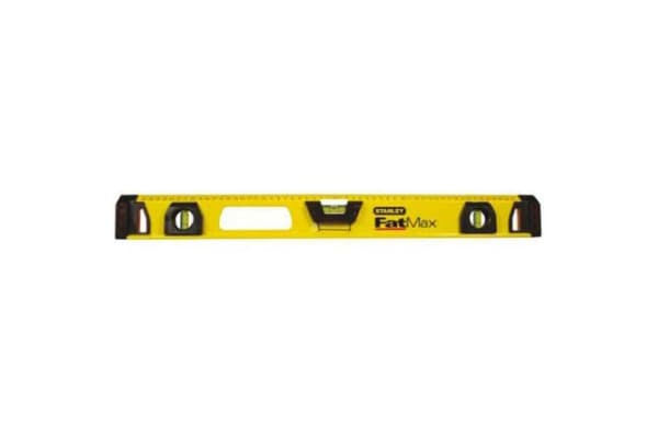 Product image for STANLEY FATMAX IBEAM 1200MM