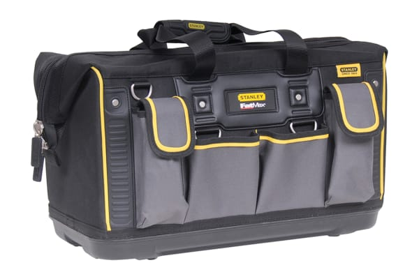 Product image for FatMax Open Mouth Rigid Tool Bag