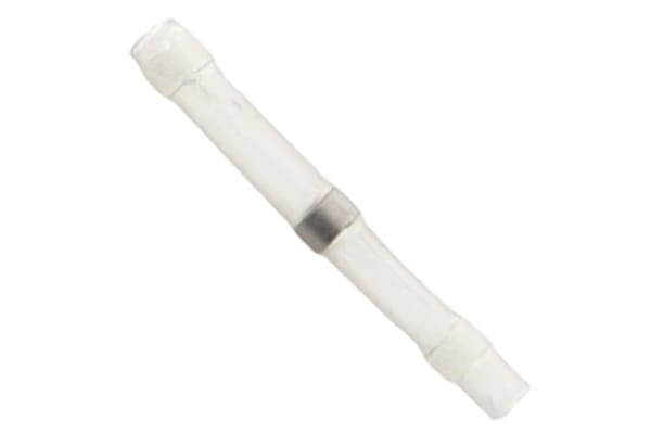 Product image for Sleeve,Solder,LowTemperature,ClearPol