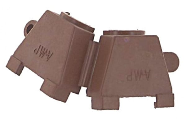 Product image for Connector,SoftShell,Nylon,BrickRed