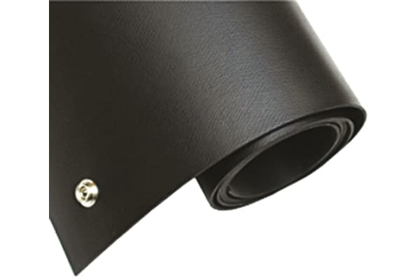 Product image for ESD Workstation Conductive Mat Kit