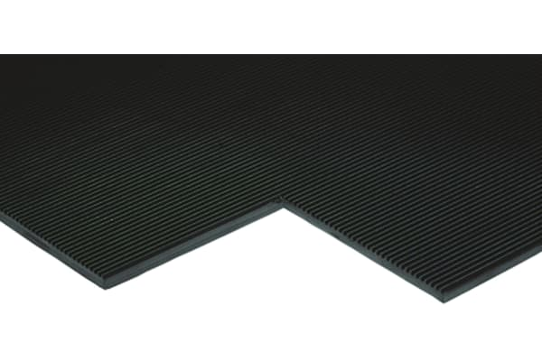 Product image for Electrical Safety Matting 1mx2mx4.5mm