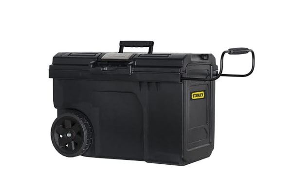 Product image for Stanley Mobile Contractor Tool Chest