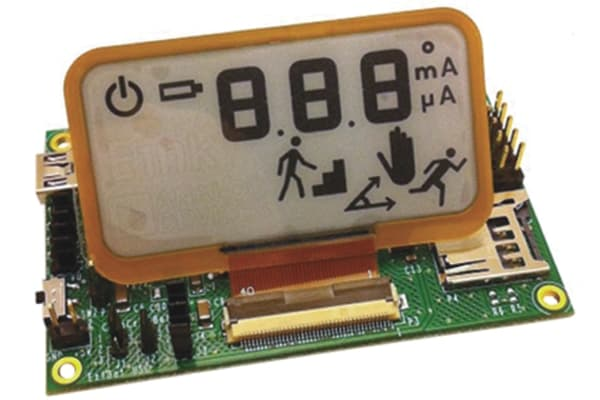 Product image for Development Kit, ADXL362 accelerometer