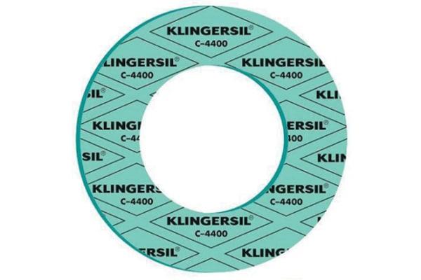 "Product image for KLINGERSIL C4400 3/4"" BORE GASKET SHEET"