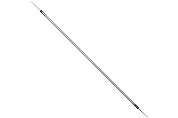 Product image for 2.2X160MM COLD CATHODE FLUORESCENT LAMP